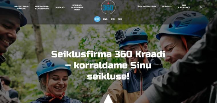 360KRAADI_koduleht