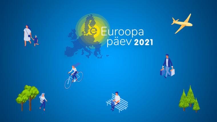 360 kraadi Euroopa Päev