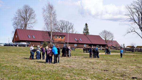Karl Vaino meeskonnamäng