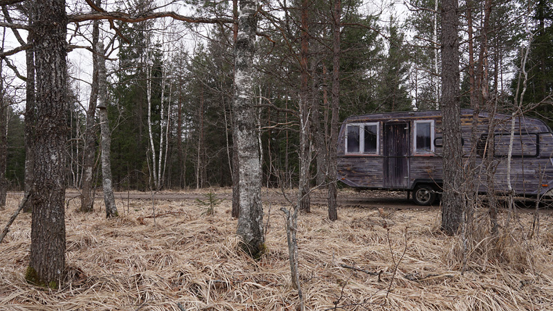 Mobiilne põgenemisruum