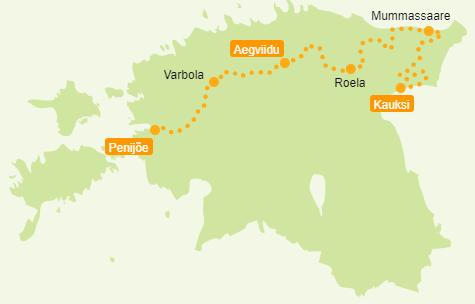 penijõue-kauksi matkarada 360kraadi